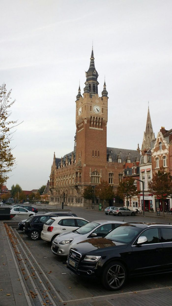 armentieres-tower